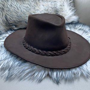 Henschel Hat Company, Stark Leather Australian Hat